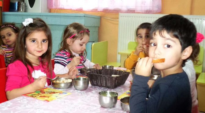 Забранено е събирането на пари за консумативи в детските градини в Търговище