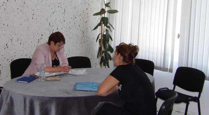 Народният представител от ПП ГЕРБ д-р Венка Стоянова  проведе приемна в Търговище