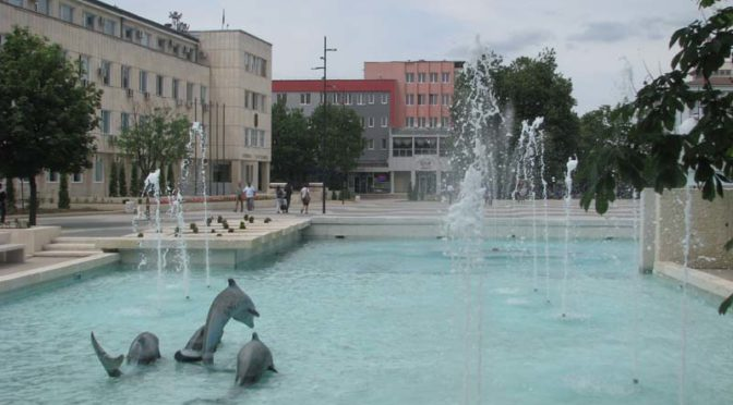 Община Търговище осигурява заетост на петима безработни