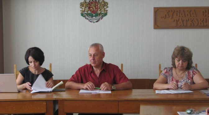 С  Наредба ще определят  записването в  детските градини на община Търговище