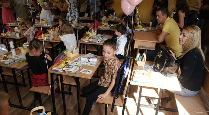 Всички училища и детски градини в Търговище се хранят според изискванията на БДС