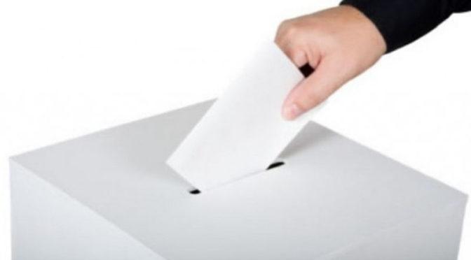 103 ще бъдат избирателните секции в община Търговище