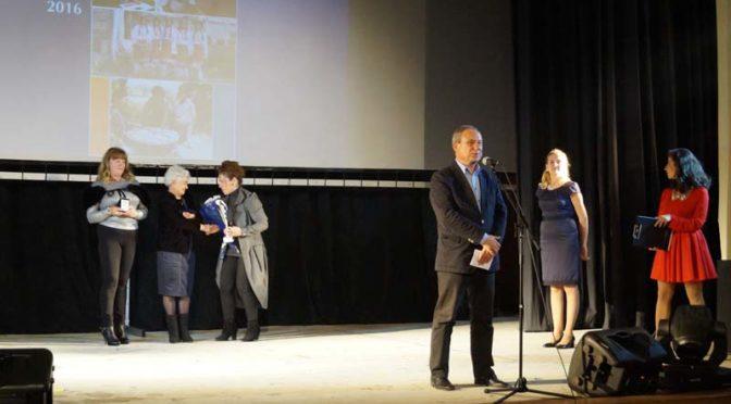 Кметът награди най-успешните читалища в община Търговище