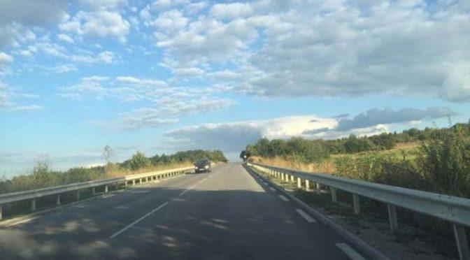 Започна есенният ремонт на общинската пътна мрежа