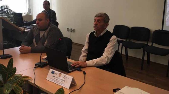 Община Попово стартира проект за обновяване на  публичната инфраструктура за над 843 хил. лева
