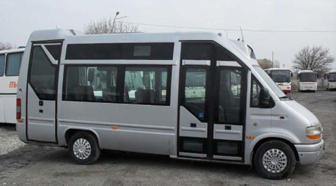 По-ниски цени на автобусните превози Търговище – Омуртаг