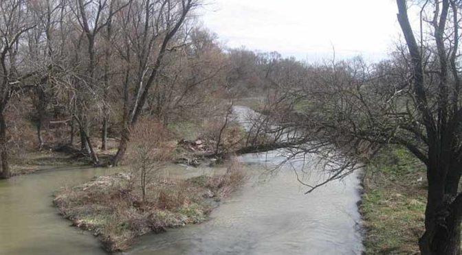 Кметът на Търговище разпореди почистване на речните корита и входните артерии на населените места