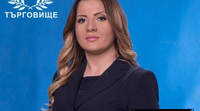 Обръщение на Имрен Мехмедова, кандидат за народен представител от ДПС: Заедно да спасим България!