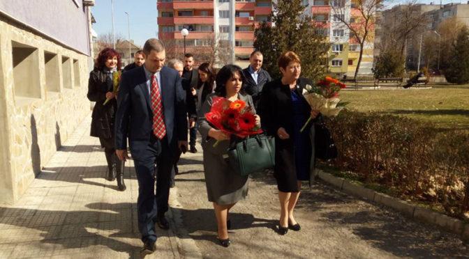 Теменужка Петкова: ПП ГЕРБ излиза честно и достойно от властта