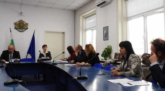"""48 заявки на работодатели по ОП """"Развитие на човешките ресурси"""" одобри комисията по заетост"""