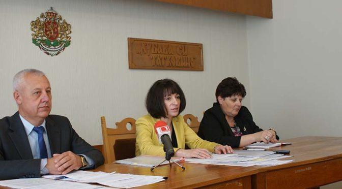 Две търговищки училища-в Буйново и в Руец, пред закриване