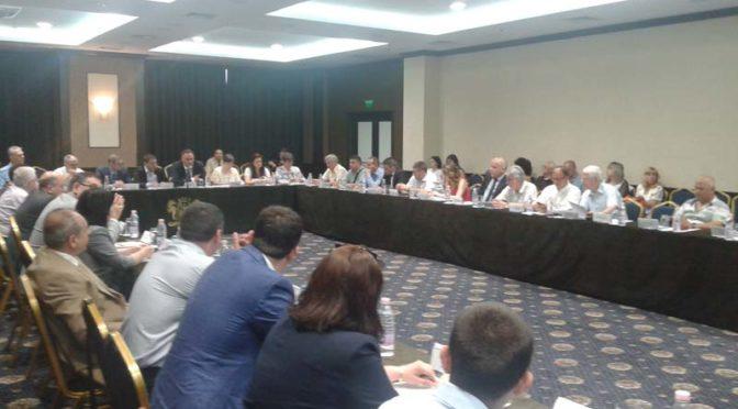Митко Стайков бе избран за председател на Регионалния съвет за развитие в Североизточен район (СИР)