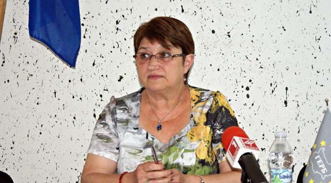 """Д-р Венка Стоянова: """"България е на 3-то място в ЕС по нисък дълг"""""""
