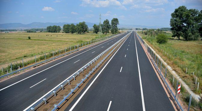 """Избран е изпълнителят за автомагистрала """"Хемус"""" – участъкът от """"Белокопитово"""" и """"Буховци"""" в посока Търговище"""