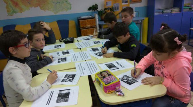 Дигитално-медийна грамотност за най-малките
