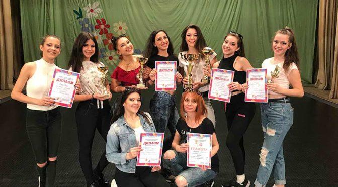 """Гран При за Балет """"Вега"""" в Международния ден на танца"""