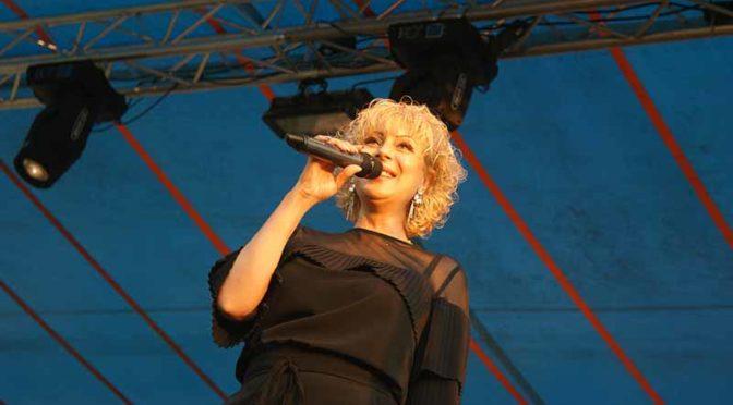 Дара и Тони Дачева закриха музикалните концерти на панаира