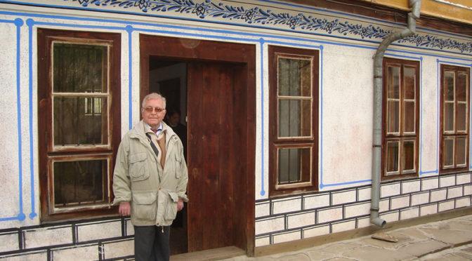 ДАРИТЕЛСКИ ЖЕСТОВЕ ОТ НЕЗАБРАВИМИЯ ПРОФ.  Д-Р ГАНЧО ПАПУРОВ