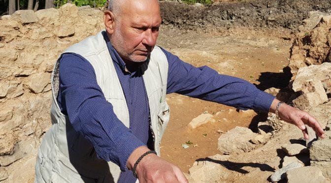 Успешно археологическо лято на Мисионис