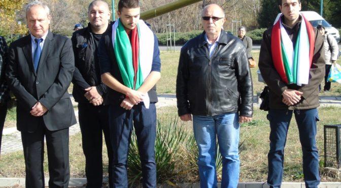 На Архангелова задушница почетеха паметта на загиналите за родината воини