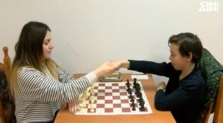 Гордост! Наше момиче №1 в шаха при девойките