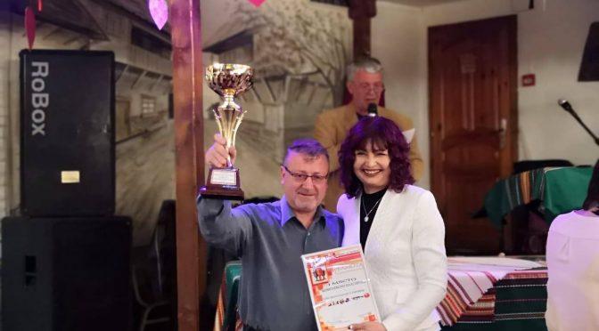 Наградиха победителите в Спортния турнир за учители