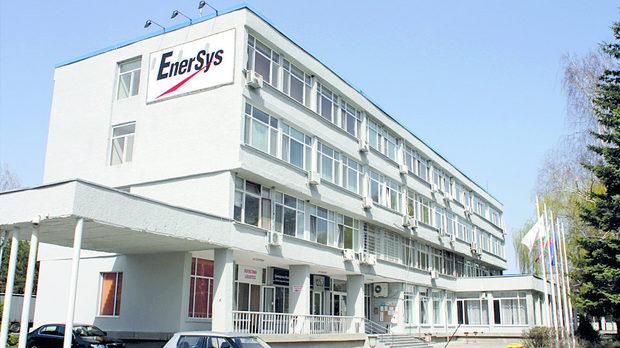 """Съкращават около 100 работници от """"EnerSys"""" в Търговище"""