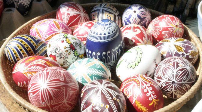 Празнична инициатива ще се състои на  Великден в Търговищe