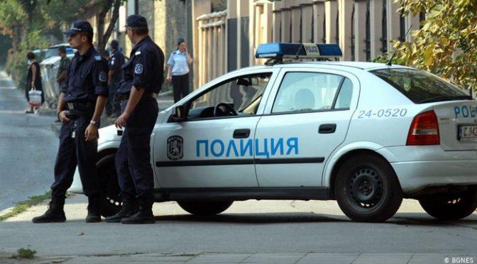 Криминалисти на РУ-Търговище задържаха трима души за притежание на наркотични вещества