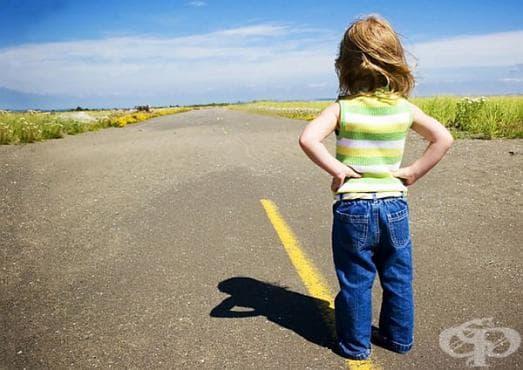 """В ход е акция """"Ваканция! Да пазим живота на децата на пътя!"""""""