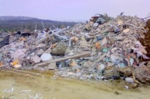 20 нарушения за струпване на строителни отпадъци констатираха контрольорите на Община Търговище за месец