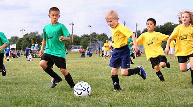 Детски футболен турнир за читалищни отбори ще се проведе в Търговище