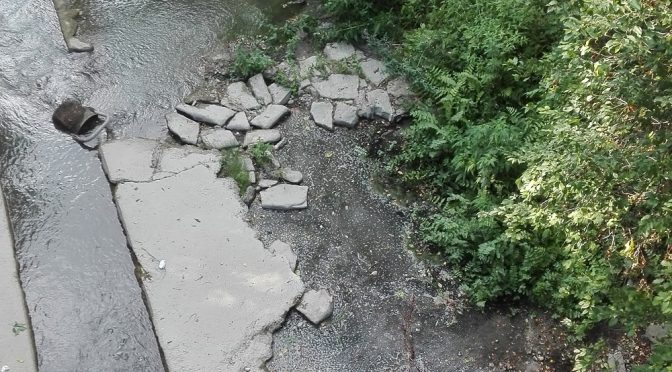 Започва почистването на коритата на реките Врана и Сива