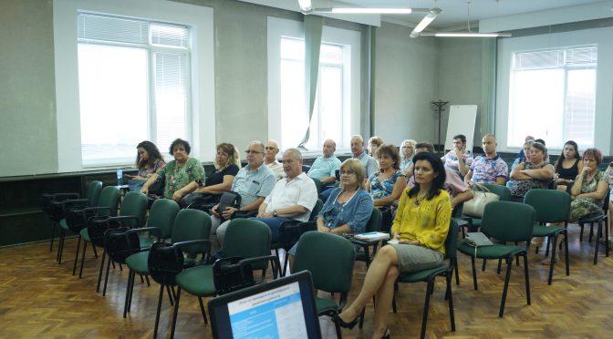 Представиха годишния отчет за изпълнението на общинския бюджет