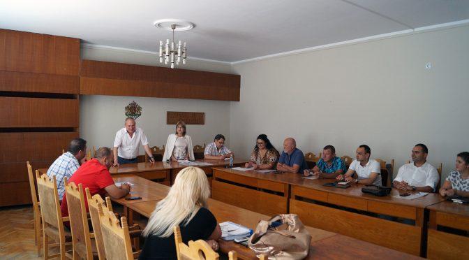 Партиите и коалициите не постигнаха съгласие за състава на Общинската избирателна комисия