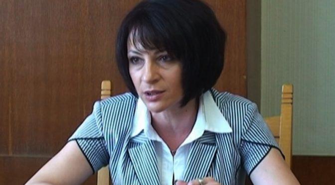 Категорична подкрепа за кандидатурата на Рая Матева
