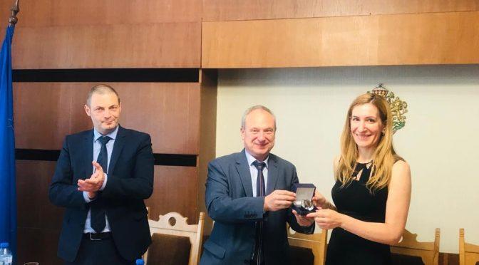 Министър Ангелкова в Търговище: Крепостта Мисионис и богатите винени традиции в областта са сериозна база за устойчив ръст на туризма в региона