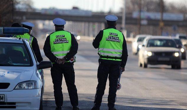"""Стартира превантивната акция на """"Пътна полиция"""" – """"ЗИМА"""""""
