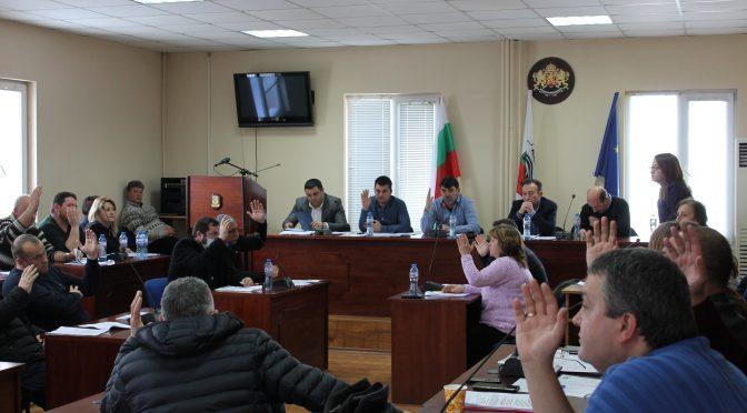 Близо 19 млн.лв. е бюджетът на Община Омуртаг през тази година