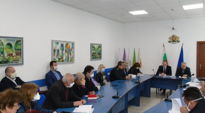 120 лица, поставени под домашна карантина в Търговищко
