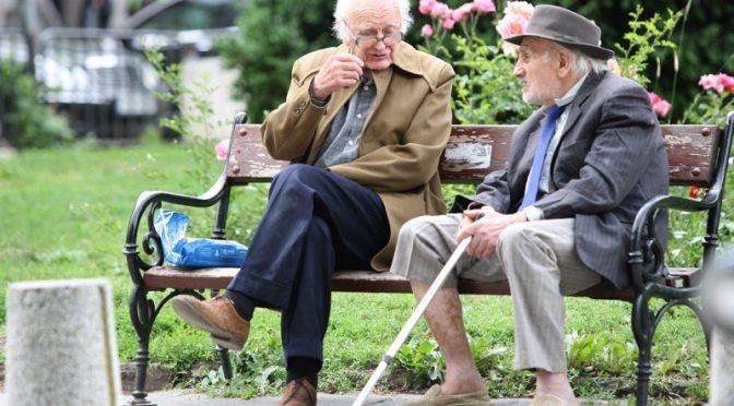 Забранява се събирането на повече от две лица над 60 години в обекти с обществено предназначение
