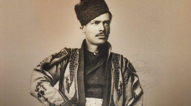В Регионален исторически музей-Търговище ще бъде показана камата на Н.Симов-Куруто