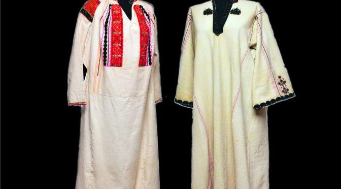 """Изложба """"Свещената дреха"""""""