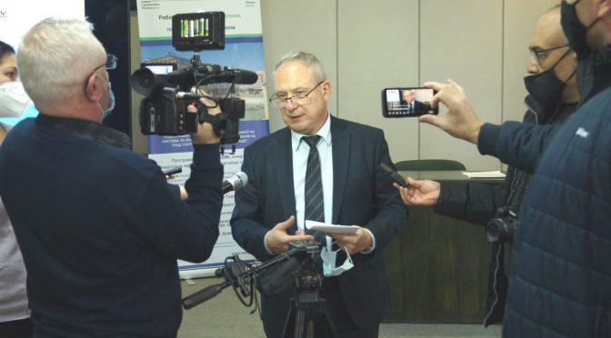 Предлагат мерки в помощ на собствениците на заведения в община Търговище