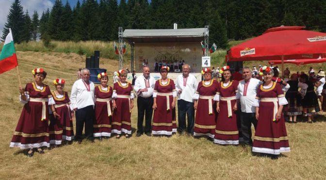 Предстои първо международно участие на фолклорна група от село Надарево