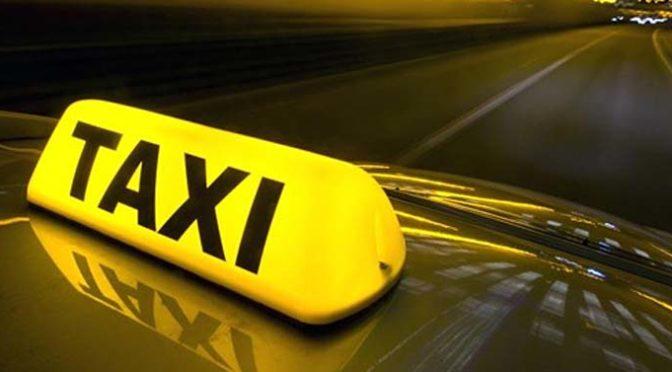 300 лв. годишен данък за таксиметровите превози  предлага Община Търговище