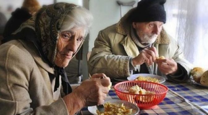 66 души ще получат топъл обяд по нов проект на Община Търговище