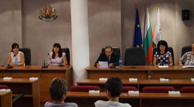 Проведе се публично обсъждане на изпълнението на бюджета на община Търговище за 2015г.