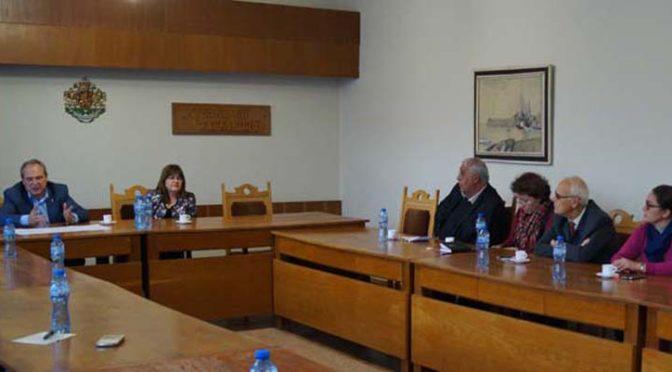 Учреди се Обществен консултативен съвет към кмета на община Търговище
