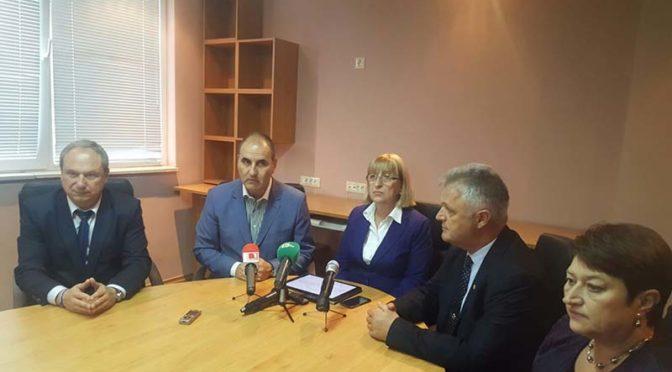 Цецка Цачева: ГЕРБ предлага изборните секции в чужбина да бъдат неограничени